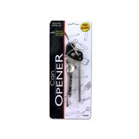 Bulk Buys HX089-48 Kitchen Essential Metal Can Opener - Pack of 48
