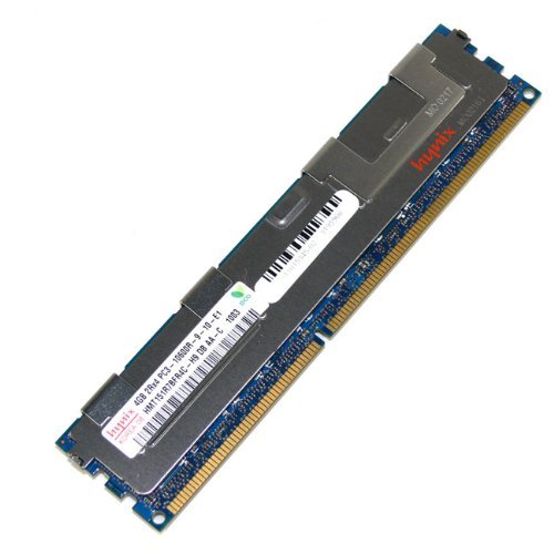 4GB 2RX4 PC3-10600R DISC PROD SPCL SOURCING SEE NOTES