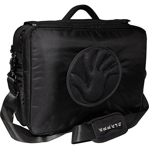 3b5153035d69 SLAPPA KIKEN Jedi Checkpoint Friendly 18 inch Gaming   Travel Laptop ...