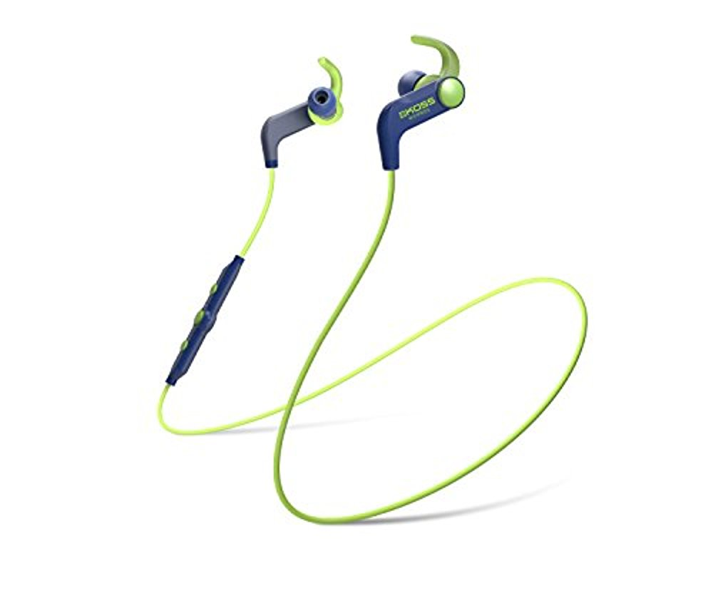 Koss BT190iB Wireless Bluetooth Earbuds w  In-line Microphone and Touch Controls by Koss