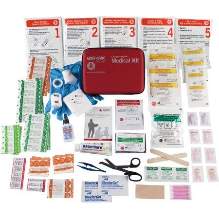 Easy Care Comprehensive Medical Kit, 1.3 Pound Falcon Easy Kit