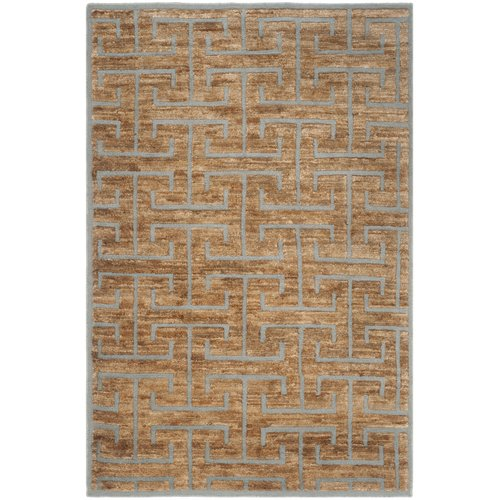 Safavieh Tangier Grey Area Rug - 4' x 6'
