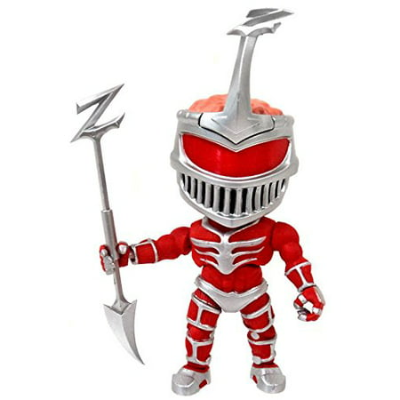 The Loyal Subjects - Mighty Morphin Power Rangers Series 1 - Lord (Ascribe To The Lord O Mighty Ones)