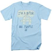 I'M A Biter Mens Short Sleeve Shirt