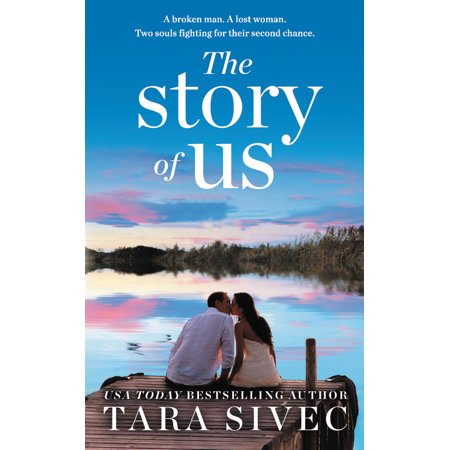 The Story of Us : A heart-wrenching story that will make you believe in true