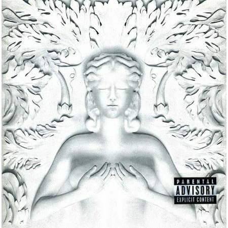 Kanye West (CD)