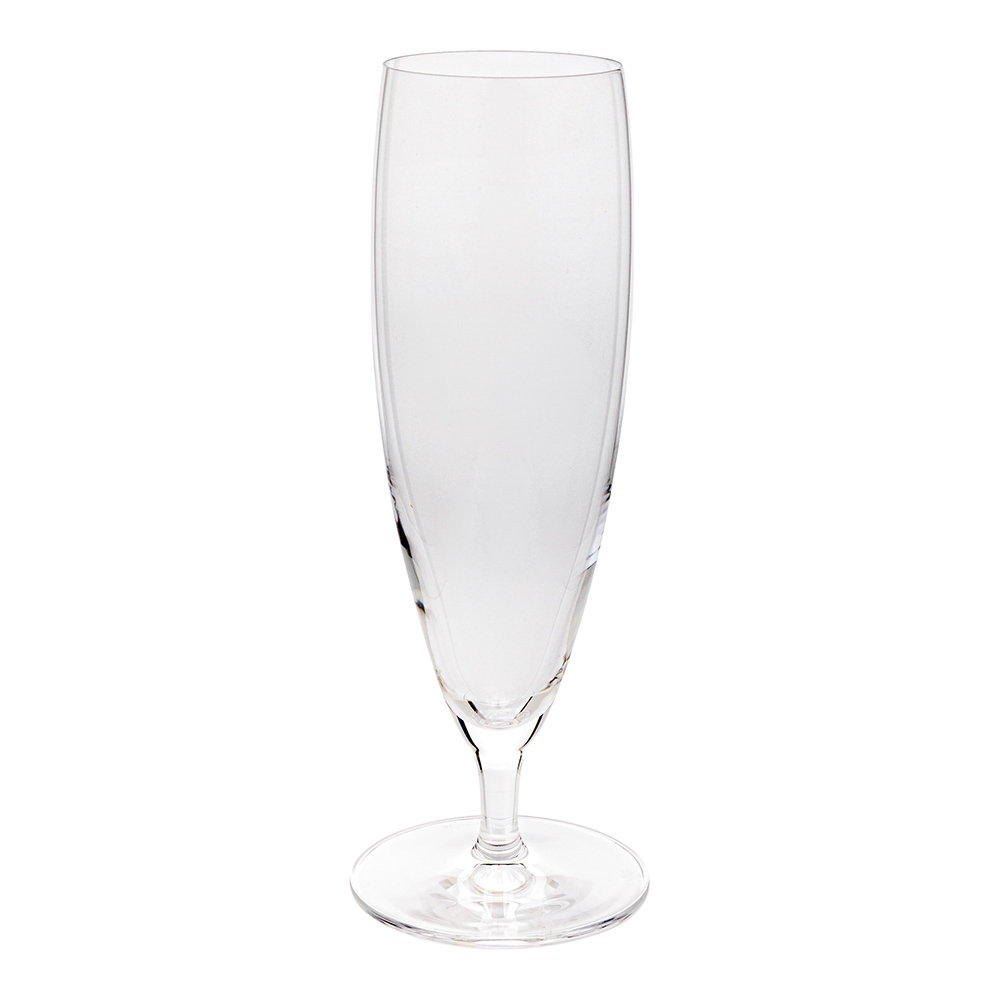 Voglia Nude 13 Oz Stemmed Pilsner Beer Glass Crystal 2 1 2 X 2 1 2 X 8 1 2 6 Count Box Walmart Com Walmart Com
