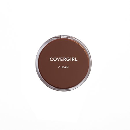 COVERGIRL Clean Powder Foundation, 160 Classic
