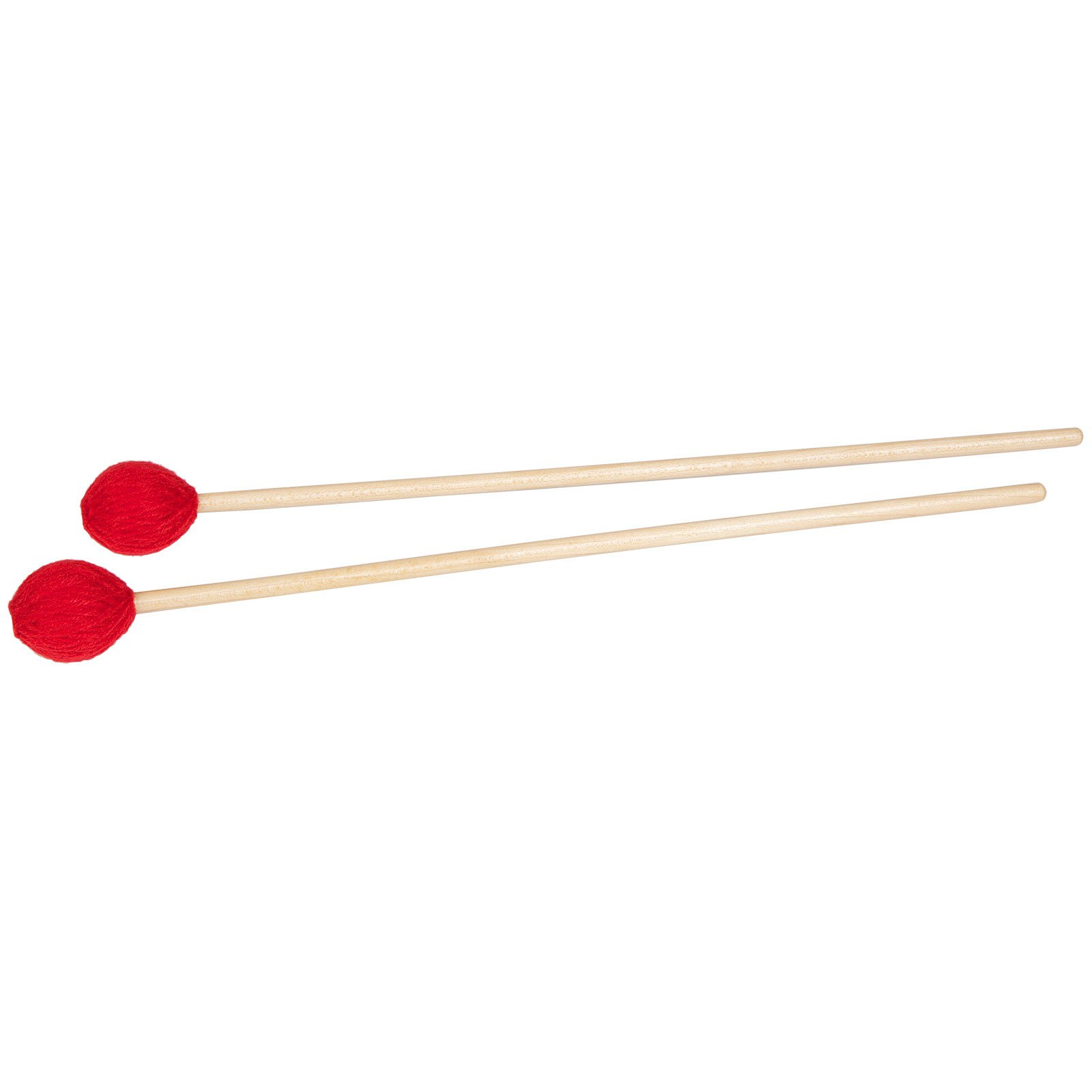 X8 Drums Soft Marimba Mallets by X8 Drums