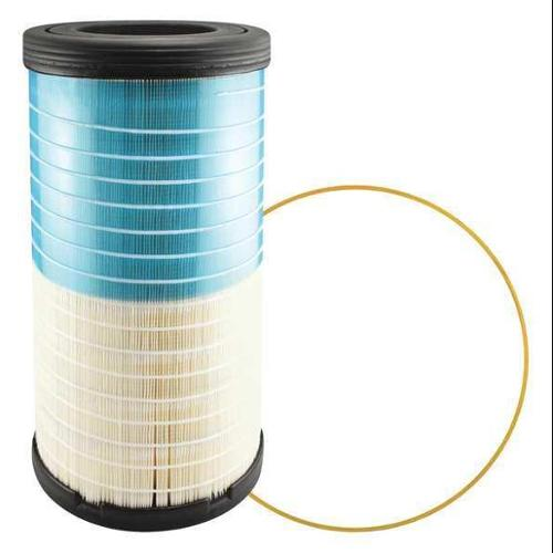 BALDWIN FILTERS RS5756 Air Filter, Radial, 11-29/32 in.L