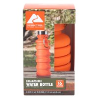 Ozark Trail 16oz Collapsible Water Bottle