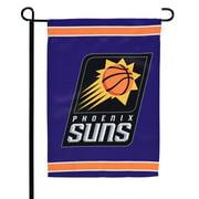 "Phoenix Suns WinCraft 12"" x 18"" Double-Sided Garden Flag"