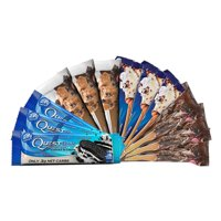 Quest Bar- Variety Pack 4 Flavors- ( Pack of 12 )