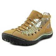 Jambu Bondi Women  Round Toe Suede  Sneakers