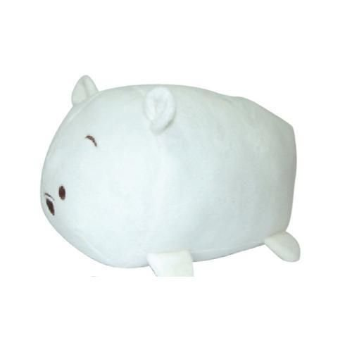 Bai Bai Polar Bear(Bun Bun)11 Inches - Stuffed Animal by Bun Bun (03116) - image 1 of 1