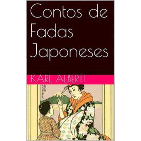 Contos De Fadas Japoneses - eBook