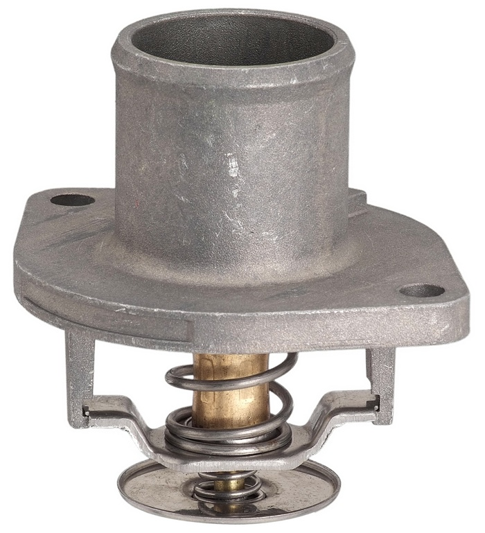 Stant 14899 Engine Coolant Thermostat / Water Outlet Assembly