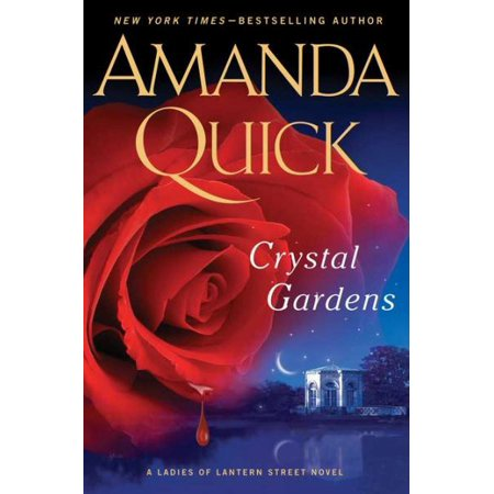 Crystal Gardens, Quick, Amanda
