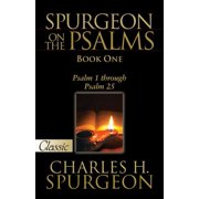 Spurgeon on the Psalms: Book Two, : Psalm 26 Through Psalm 50