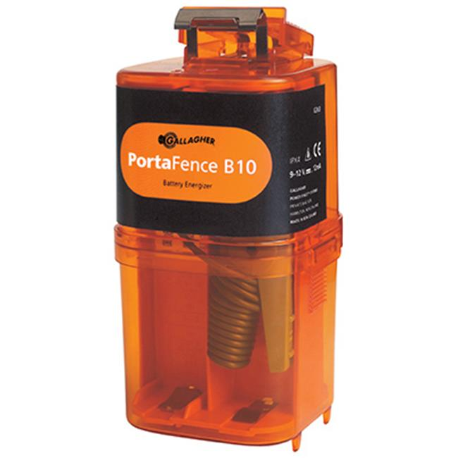 Gallagher North America G36311 Battery Electric Fence