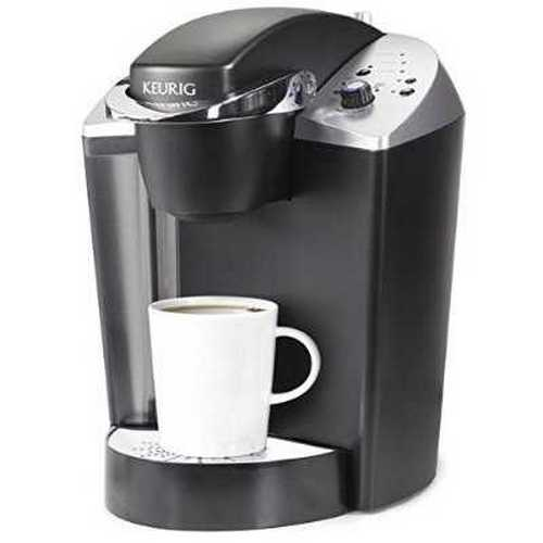 Keurig K140 Coffee Maker And Coffee Machine Commercial Brewing System And Personal