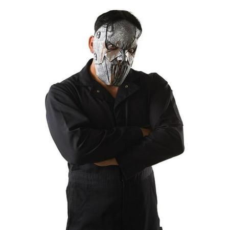 Slipknot Mick Thompson Latex Costume Mask