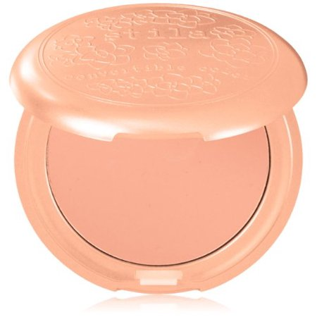 Cream Cheek Rouge - stila Convertible Color Dual Lip and Cheek Cream, Gerbera