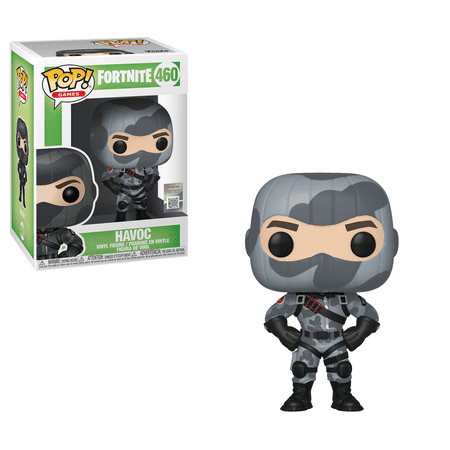 Funko POP! Games: Fortnite- Havoc