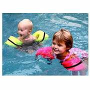Swim Time Foamy Floatie Arm Bands
