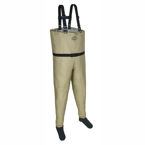 Allen Platte River Breathable Stocking Foot Wader by Allen