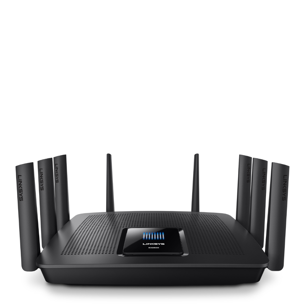 Linksys AC5400 Mu-Mimo Wi-Fi Router (EA9500-RM) by Linksys