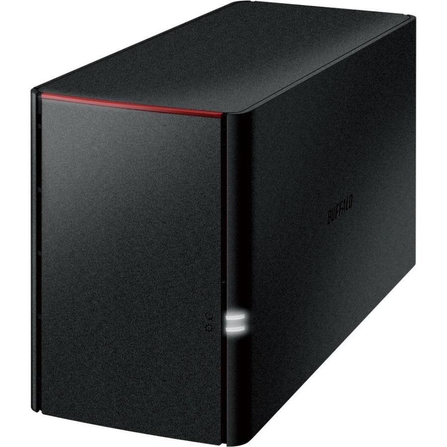 Buffalo LinkStation 220 4TB Personal Cloud Storage