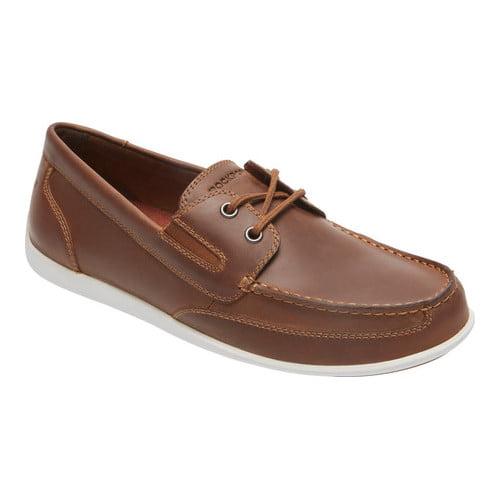 Men's Rockport Bennett Lane 4 Boat Shoe by
