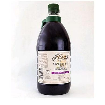 Pedro Ximenez Sherry Vinegar D.O.P. - 67 oz
