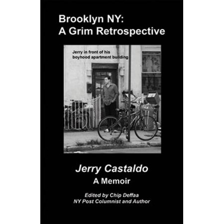 Brooklyn NY: A Grim Retrospective - eBook