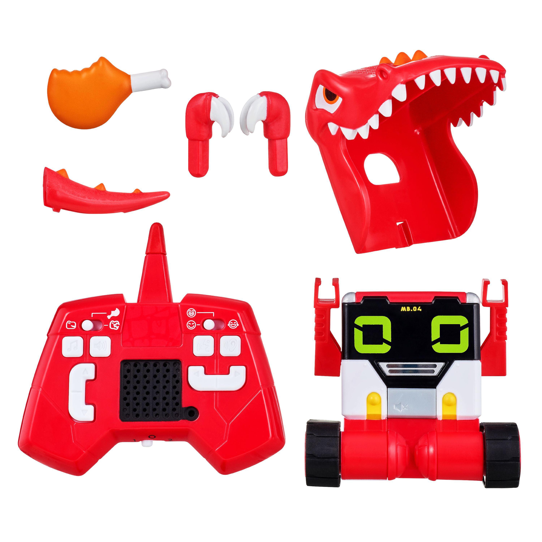 Really RAD Robots? - MiBro Dino
