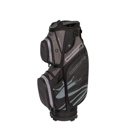Cobra Golf 2019 Ultralight Cart Bag (Carolina Panthers Golf Cart Bag)
