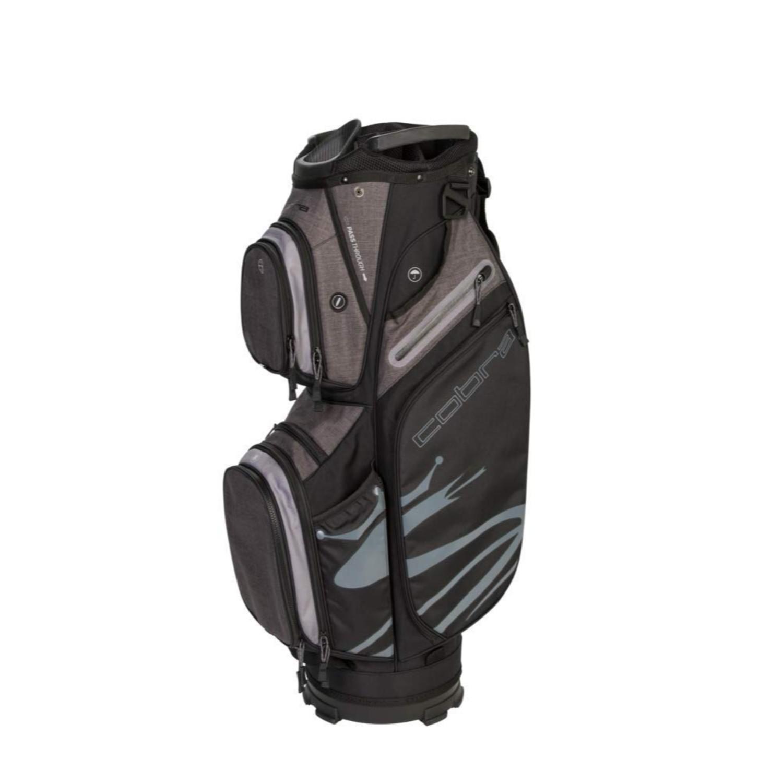 Cobra Golf 2019 Ultralight Cart Bag Black