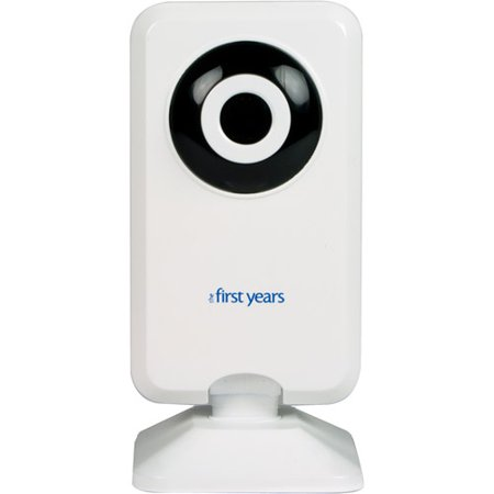 The First Years Crisp And Clear View Digital Video Monitor