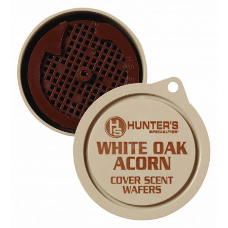 Hunters Specialties White Oak Acorn Cover Scent Wafers (3 Pack)