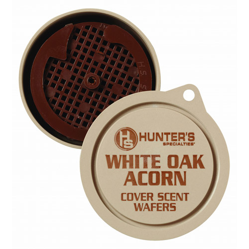 Hunter's Specialties Primetime White Oak Acorn Scent Wafers
