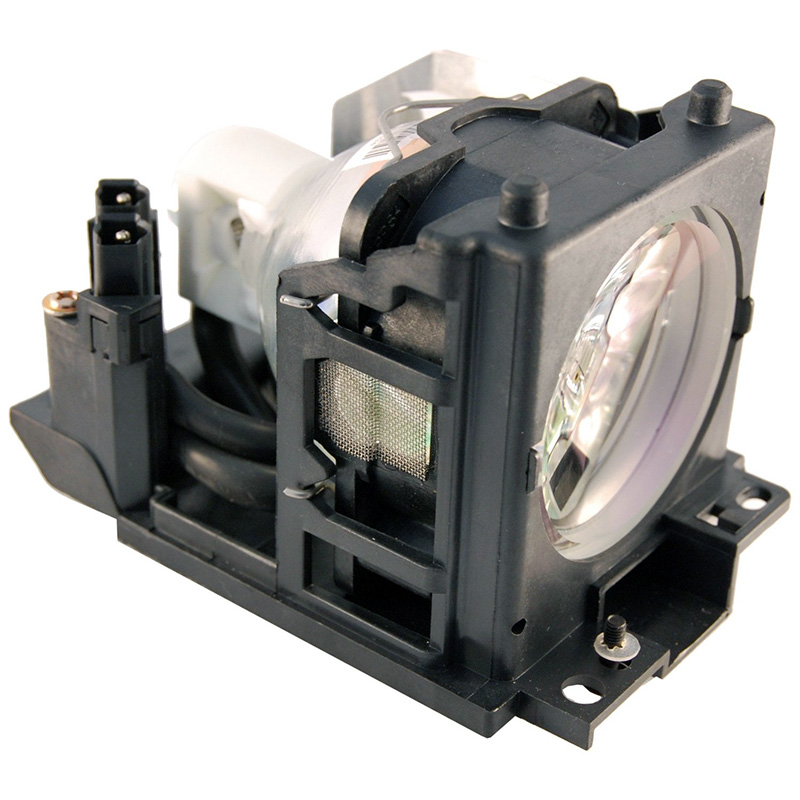 Dukane 456-8915 Projector Housing with Genuine Original OEM Bulb