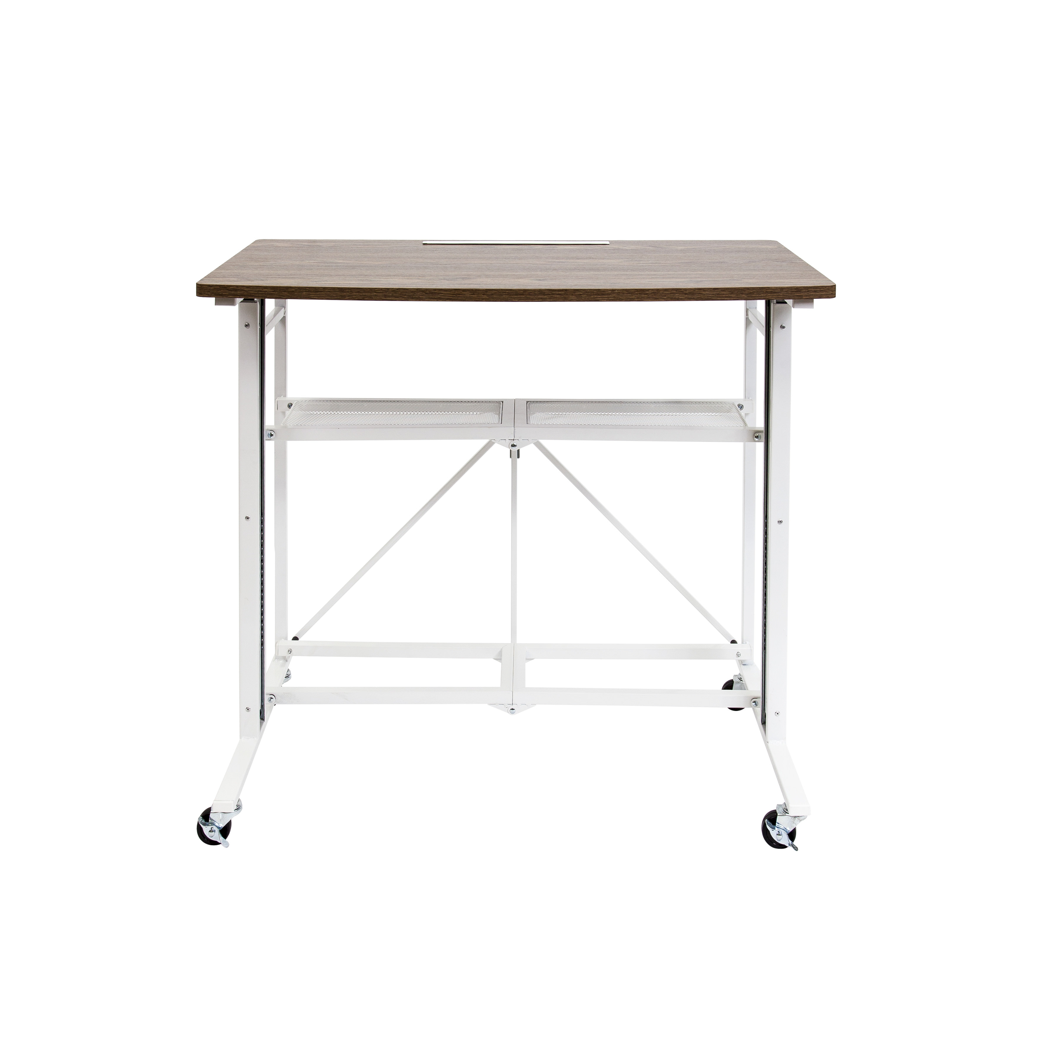 UP2U Adjustable Computer Desk/Craft Table