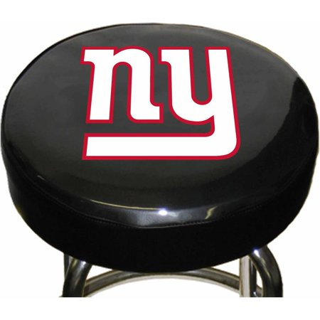NFL New York Giants Bar Stool Cover