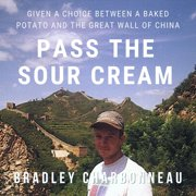 Pass the Sour Cream - Audiobook