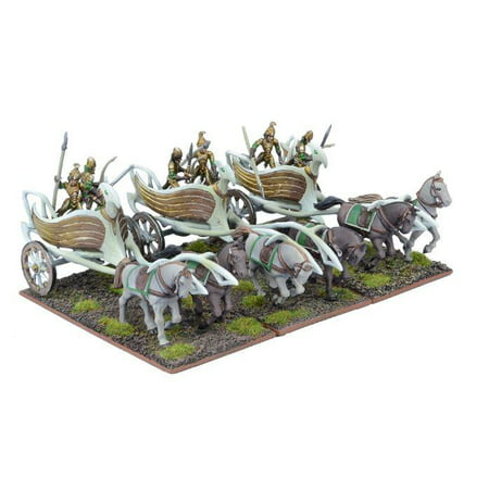 Elf War Chariot Regiment MINT/New