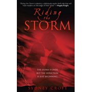 Riding the Storm - eBook