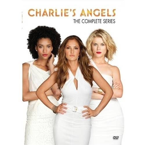 Charlie's Angels: The Complete Series (2000)