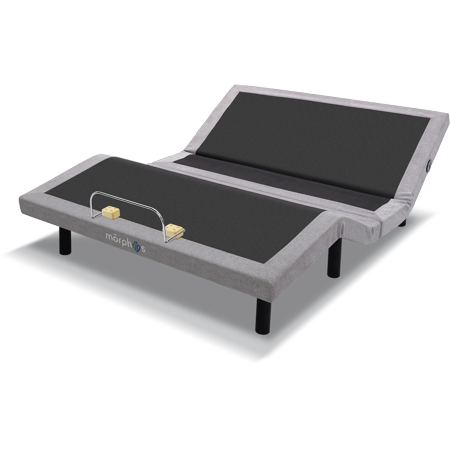 Electric Adjustable Bed (Morphiis Adjustable Bed Frame, Multiple)