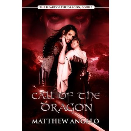 - Call Of The Dragon - eBook